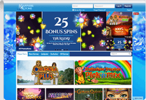 pay by phone casino sapphire rooms