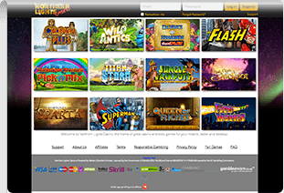 pay by phone casino Northern Lights casino