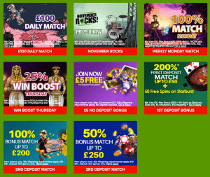 promotion slot fruity pay by phone casino