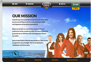 pay by phone casino cruise