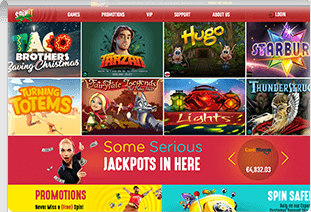 pay by phone casino spin it casino pages