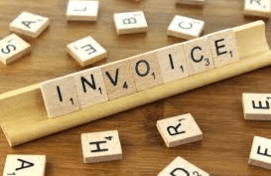 pay by phone casino invoice