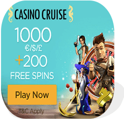 free spins casino cruise