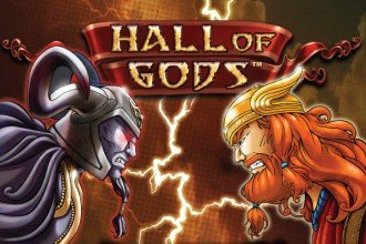 hell of gods game