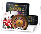 play casino games