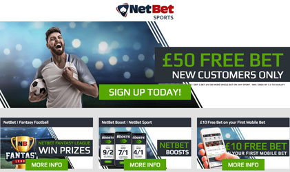 promotions netbet sports