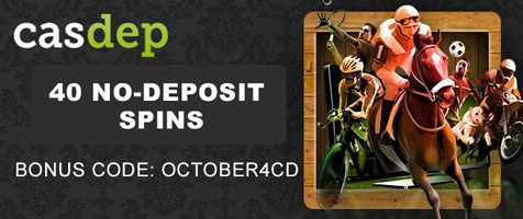 SPORTS BETTING IN CASDEP CASINO