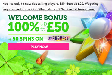 casino bonus casino luck