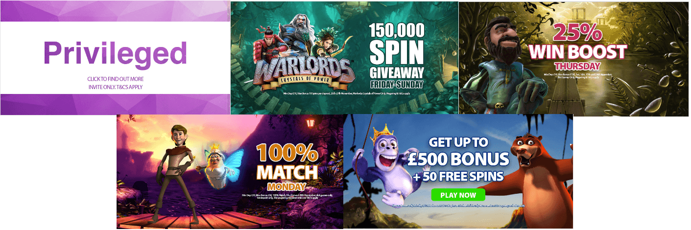 Northern Lights bonuses pay by phone casino