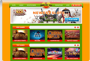 deposit by phone casino slot fruity pay by phone casino