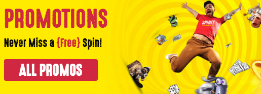 pay by phone casino spin it promotion
