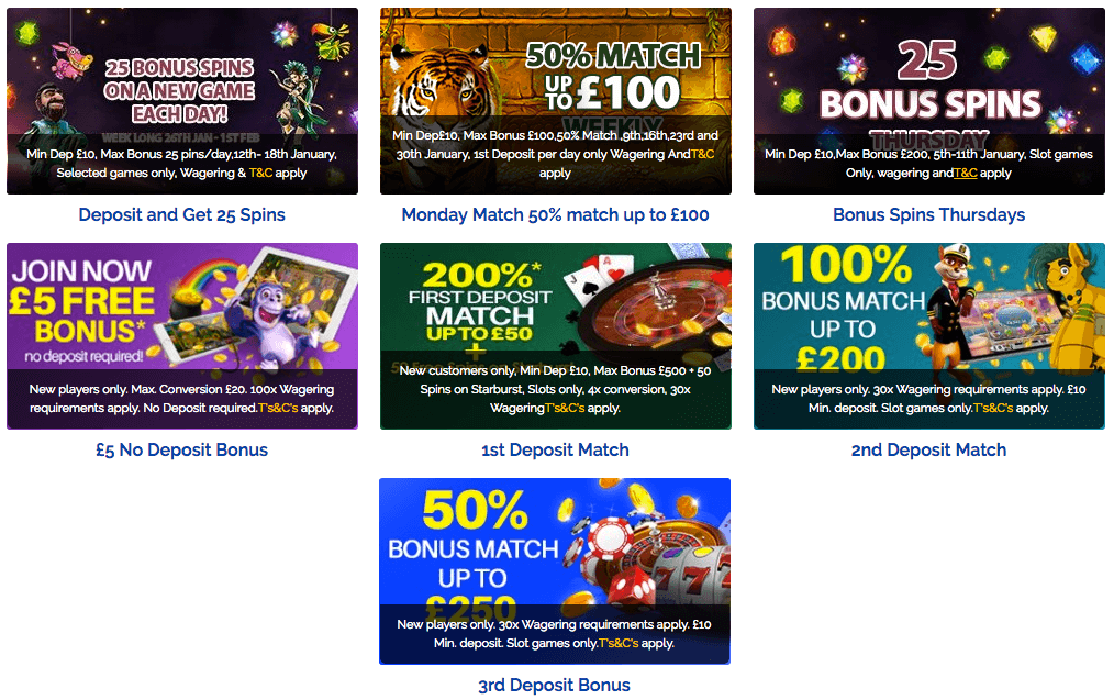 pay by phone casino cloud casino promotions