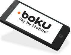 boku casino pay by mobile casino