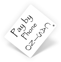 logo pay by phone casino