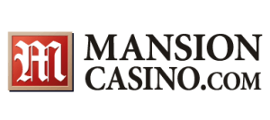 logo mansion casino pay by phone casino