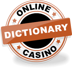 casinopedia pay by phone casino dictionary