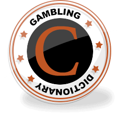 gambling dictionary casino online pay by phone casino