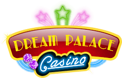 dream palace casino pay by phone casino logo