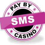pay by sms online casino