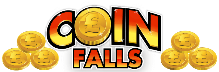 coinfalls casino pay by phone casino logo