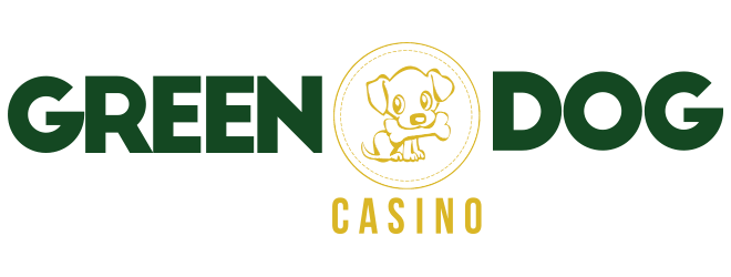 green dog casino pay by phone casino logo