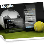 mobile betting, Boku sports betting