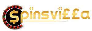 spinsvilla casino pay by phone casino logo