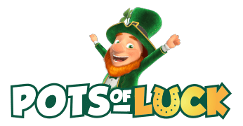 pots of luck casino pay by phone casino logo