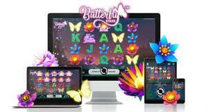 free spins Butterfly-Staxx