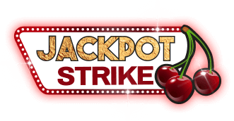 jackpot strike casino pay by phone casino logo