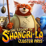 The Legend of Shangri- La- Cluster Pays