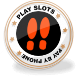 pay by mobile slots