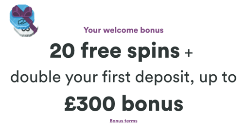 No deposit bonus January 2018