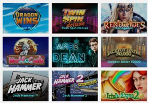 coolplay casino games