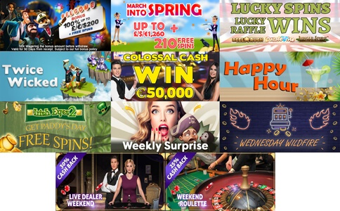 coolplay casino promotions