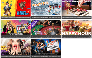 promotions play casino games casino