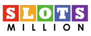 slots million casino logo