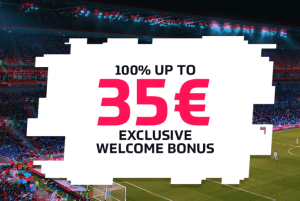 welcome bonus energy bet