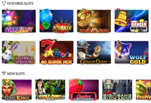 casino games slots million casino