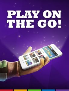 Play on the go slots million casino