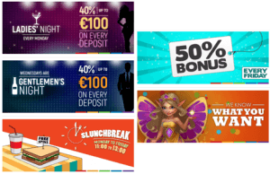 casino promotions slots million casino