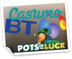 BT Landline Casino promotions April 2018