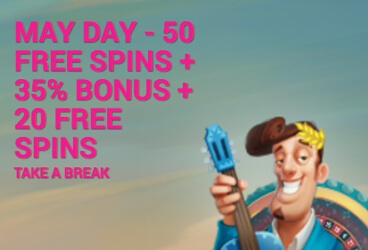 Whole May To Use New Gem Slots Promotion
