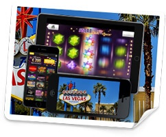 ONLINE AND LAND BASED CASINO