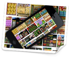Pay By Phone Scratchcard casinos