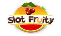 slot fruity casino logo