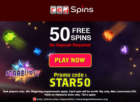 red spins casino NO DEPOSIT SPINS SEPTEMBER 2018