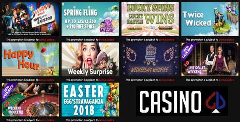 promotions casinogb pay by phone casinos promotions