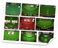 PAY BY PHONE BACCARAT