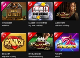 casino games playgrand casino